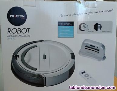 Robot aspirador inteligente spore 912