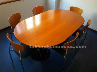 Oferta mobiliario oficina
