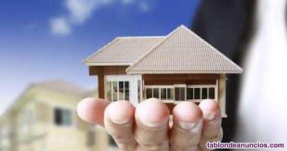 Traspaso agencia inmobiliaria en activo