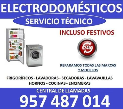 Servicio Técnico Candy Cordoba Telf.