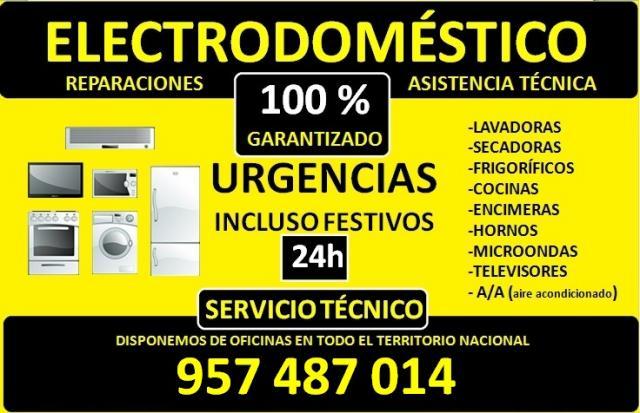 Servicio Técnico De Dietrich Cordoba Telf.