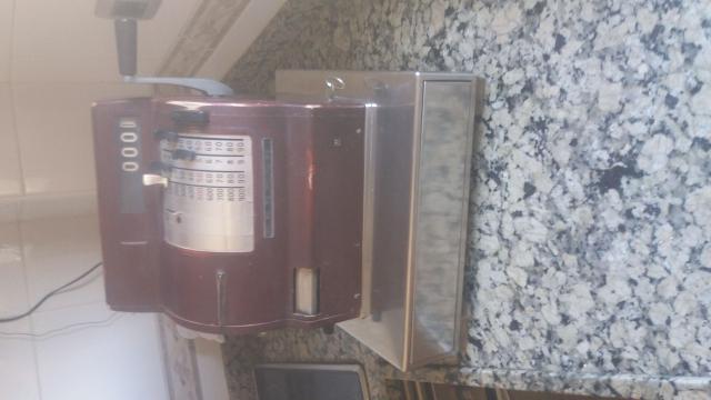 Vendo Caja registradora Antik