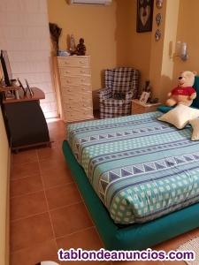 Vendo dormitorio completo buen estado