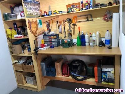 Mesa de bricolaje y mueble