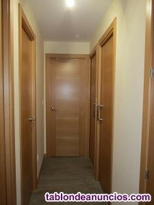 Puertas de entrada y puertas de interior
