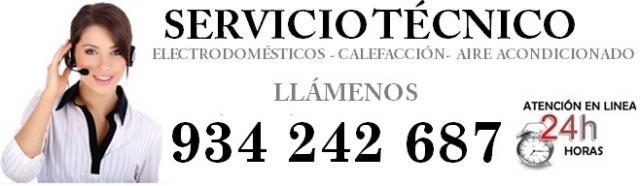 Servicio Técnico Aeg Cerdanyola del Vallès Tlf.