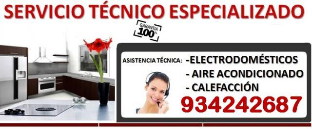Servicio Técnico Bosch Cerdanyola del Vallès Tlf.