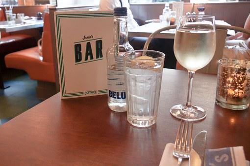 Traspaso Bar Restaurante Barcelona ref.