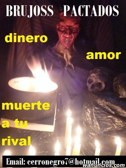 esta noche lo amarro a tu pareja - (brujoss) - Alicante