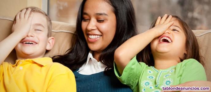 Servicio domestico pamplona, mayores y niños, internas y