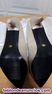 Zapato señora sin estrenar talla