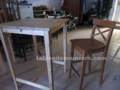 Venta de mobiliario y menaje de hosteleria