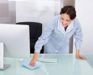 Se busca personal de limpieza para oficinas, escuelas...