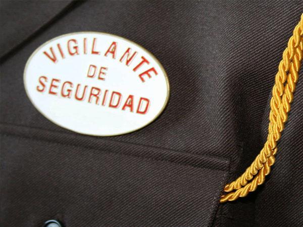 Se buscan empleados para vigilancia de seguridad (se
