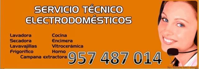 Servicio Técnico Edesa Cadiz Telf.