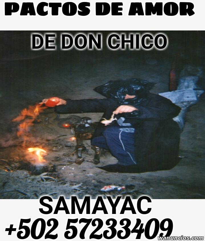 PACTOS DE AMOR A DISTANCIA MAS SEGUROS EN GUATEMALA POR