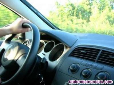 Se busca conductor