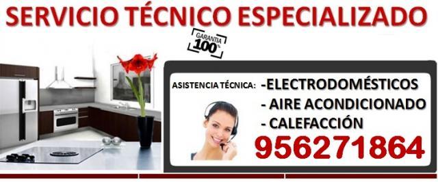 Servicio Técnico Fagor Cadiz Telf.