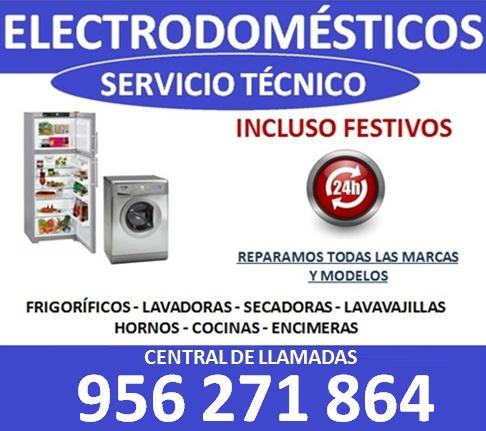 Servicio Técnico Miele Cadiz Telf.