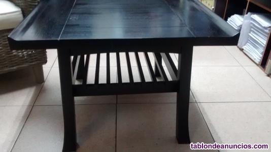 Mesa de centro, estilo japones