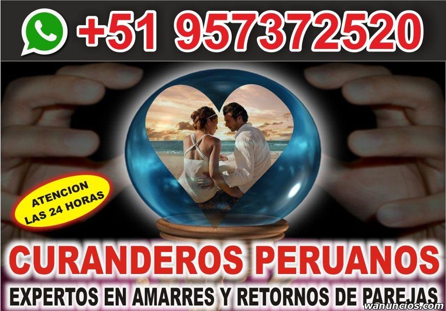 ATADURA DE AMOR CON FOTO Y MAGIA - Madrid