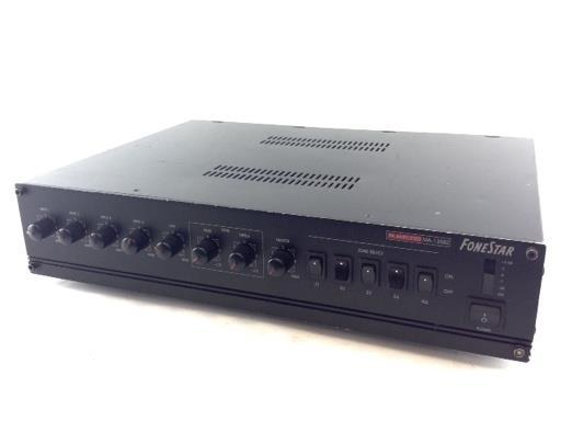 Amplificador Hifi Fonestar Ma 8