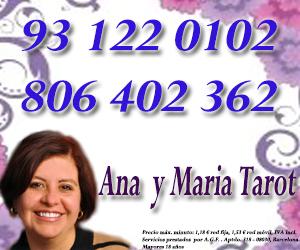 Ana tarot  - Barcelona