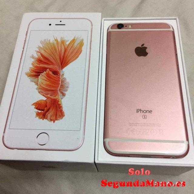 Apple iPhone 6S 16GB costará 400 Euro / Apple iPhone 6S