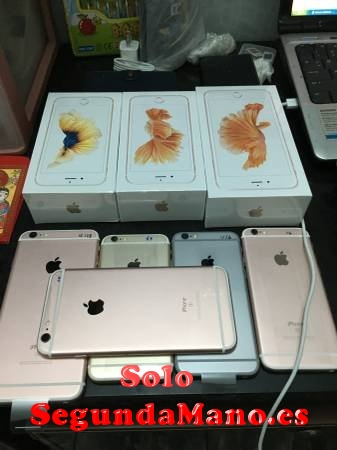 Apple iPhone 6s / iPhone 6s plus, Samsung S7