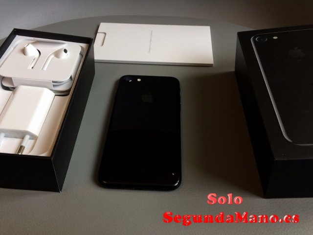Apple iPhone 7 32GB Desbloqueado 400?/Samsung Galaxy s8