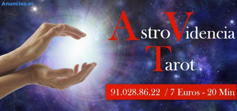 Astro Videncia Tarot