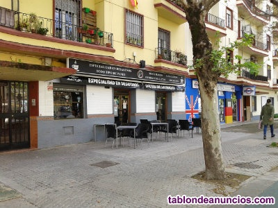 Bar nervion-cruz del campo