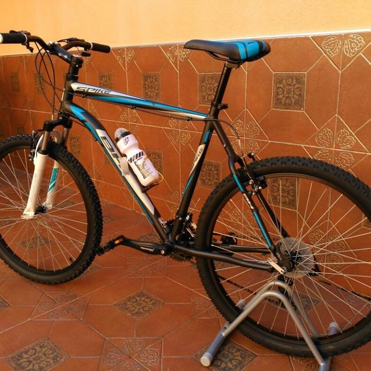 Bici MTB BH SPIKE.