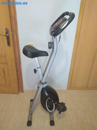 Bicicleta EstáTica De Fitness