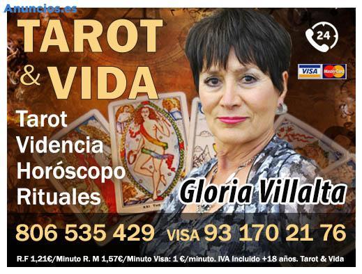 Buena Vidente Recomendada En El Tarot Del Amor