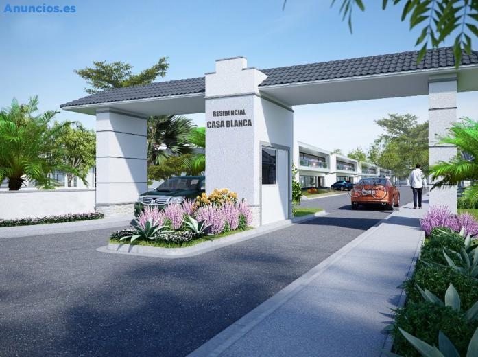 Busco Inversor Por Proyecto De Casas De Playa En Panama