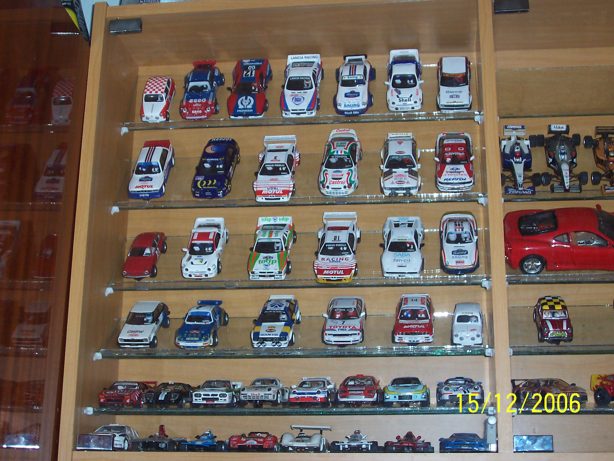 COCHES SCALEXTRIC - Madrid