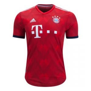 Camiseta De Futbol Bayern Munich Authentic Primera