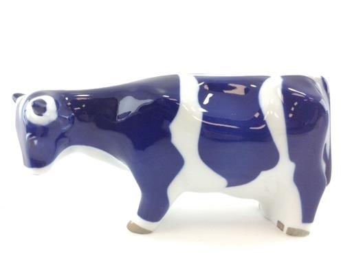 Ceramica Alta Gama Sargadelos Vaca C