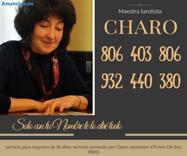 Charo Tarot Vidente En 5 Minutos Te Digo Todo