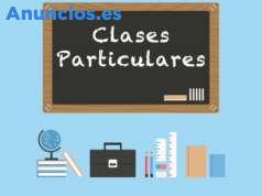 Clases Particulares De IngléS Y AlemáN