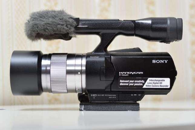 Cámaras de vídeo Full HD desde 350 euros - Zaragoza