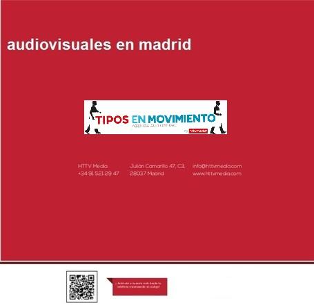 Cómo hacer un video para - Madrid