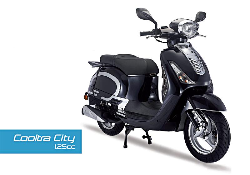 Cooltra City por sólo  euros - Barcelona