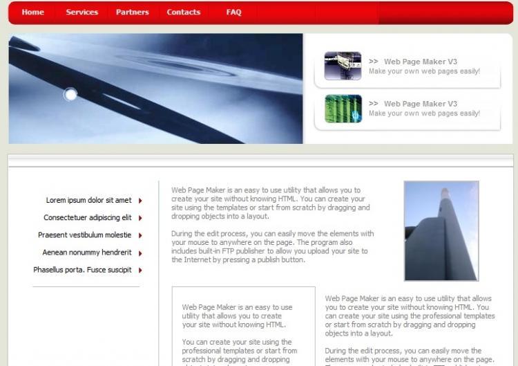 Creacion de Sitios Web Para Todo Tipo de Negocio