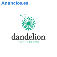 DANDELION Home Care In Benidorm (Spain) And Near Towns.