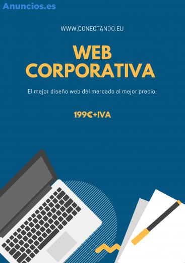 DiseñO Web Y Tienda Online EconóMico