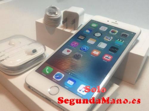EN VENTA: APPLE IPHONE 6S PLUS /SAMSUNG GALAXY S7 EDGE