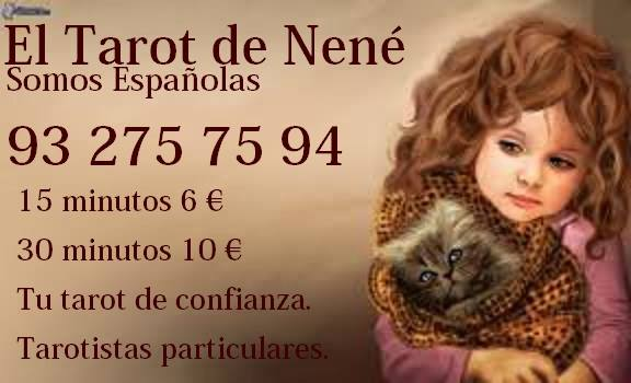 El Tarot de Nené - Barcelona