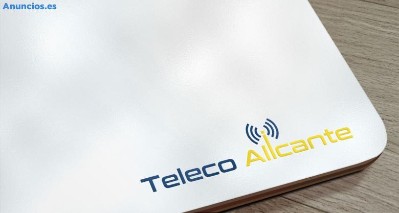 Elaboramos Tu Proyecto ICT - TelecoAlicante. Com